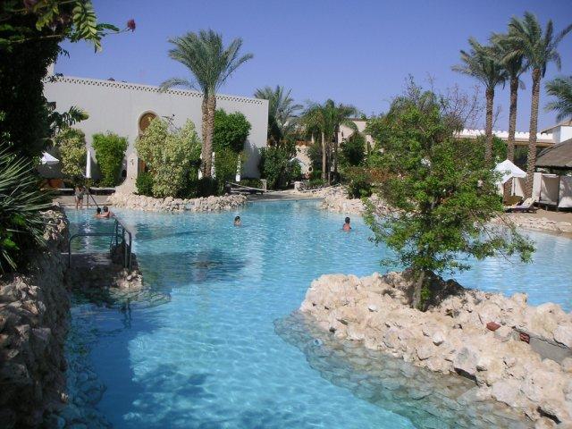 Отдых в Шарм-эль-Шейхе, Египет