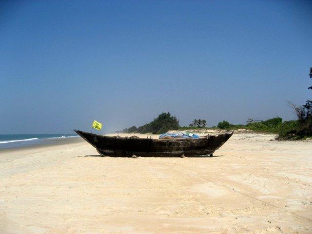Южный Гоа, Индия