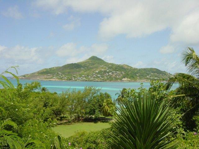 Остров Сент-Винсент