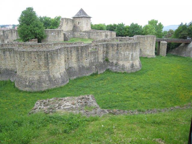 Сучава, Румыния