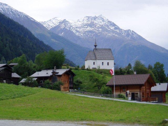 Лейкербад, Швейцария