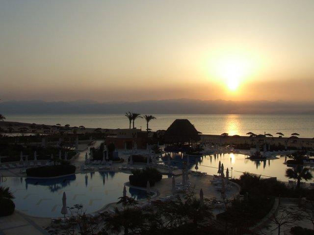 Таба, Египет