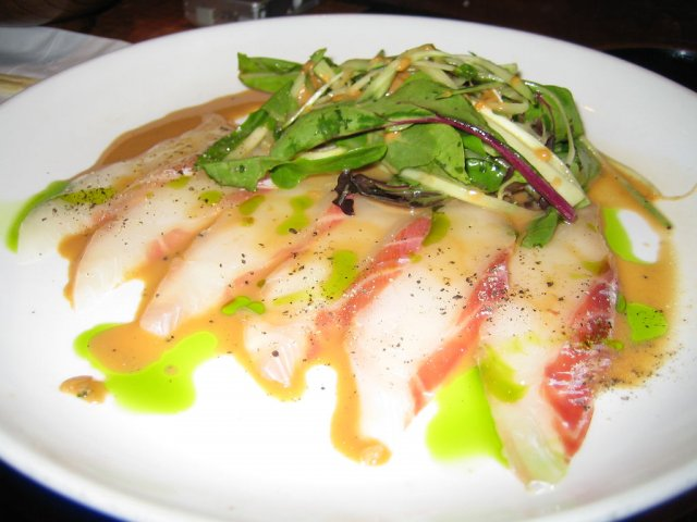 Тайский салат, Хуа-Хин