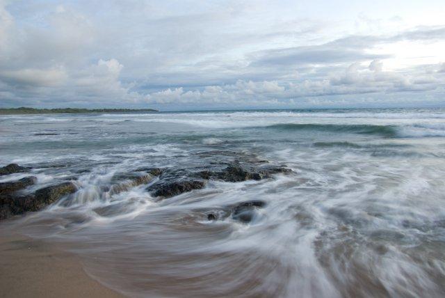 Пляж Тамариндо, Коста-Рика