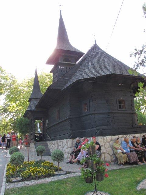Текиргиол, Румыния