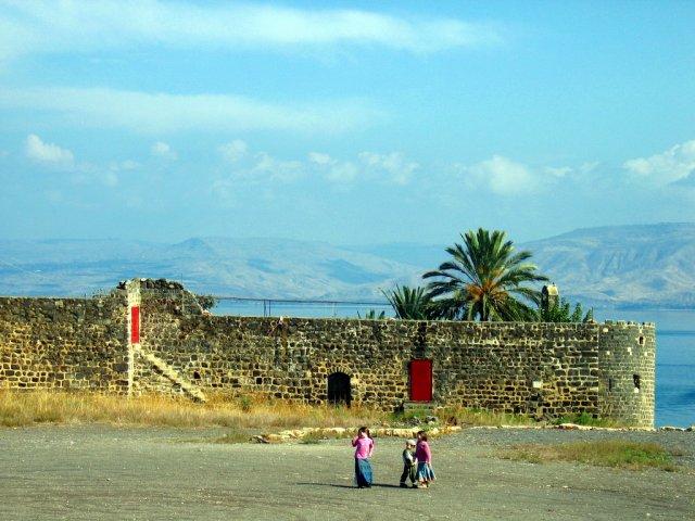Тверия, Израиль