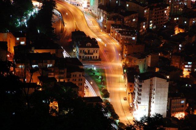 Трабзон, Турция