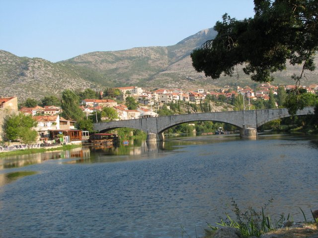 Требинье, Босния и Герцеговина