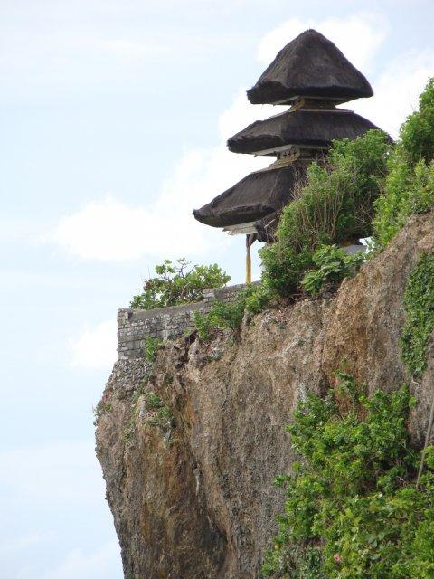 Храм Улувату, остров Бали