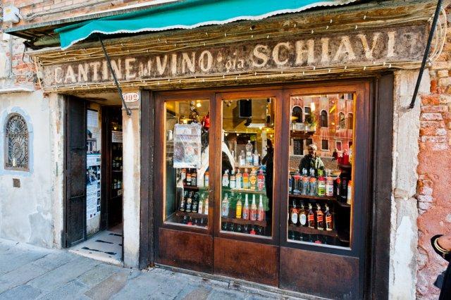 Итальянские вина, Италия