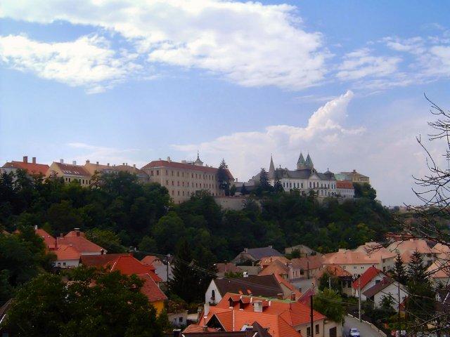 Веспрем, Венгрия