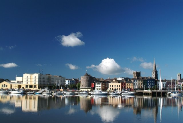 Уотерфорд, Ирландия