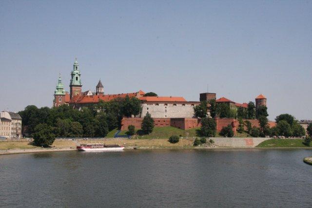 Вавель, Краков, Польша