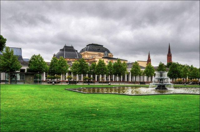 Висбаден, Германия