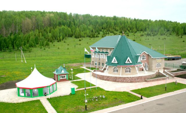Янган-Тау, Россия