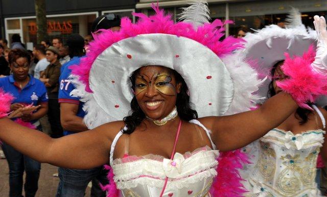 Zomer Carnaval, Нидерланды