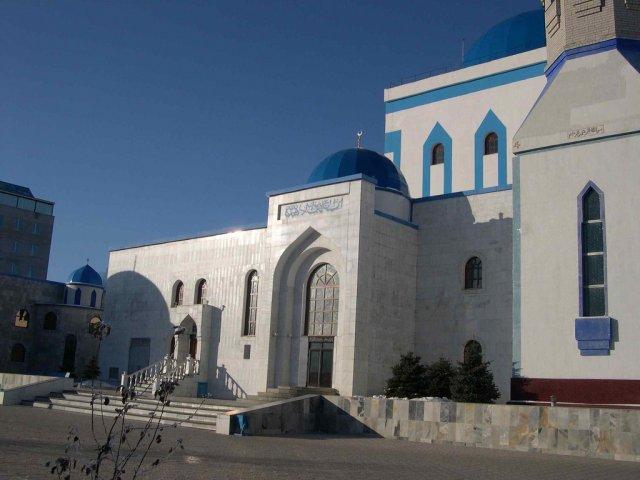 Актобе, Казахстан
