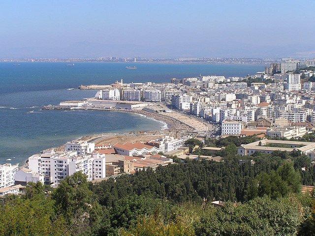 Телефонный Код Алжира