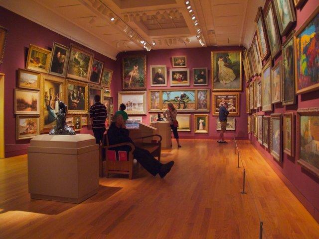 Художественная галерея Онтарио, Торонто