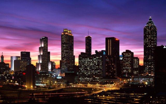 Атланта, США