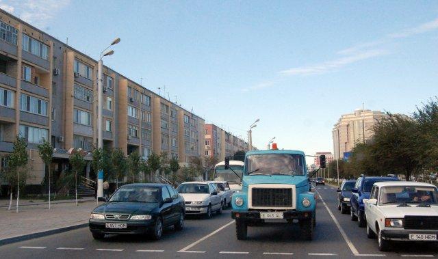Атырау, Казахстан