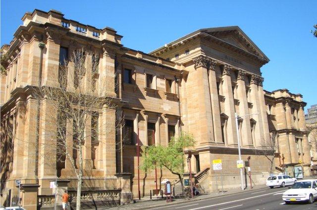 Австралийский музей, Сидней