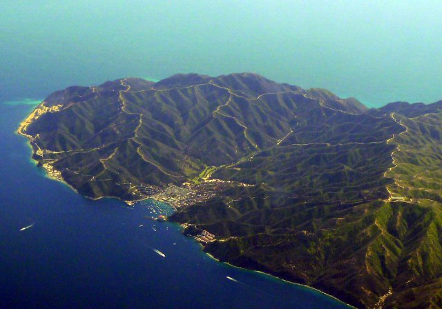 Остров Каталина, Ла-Романа