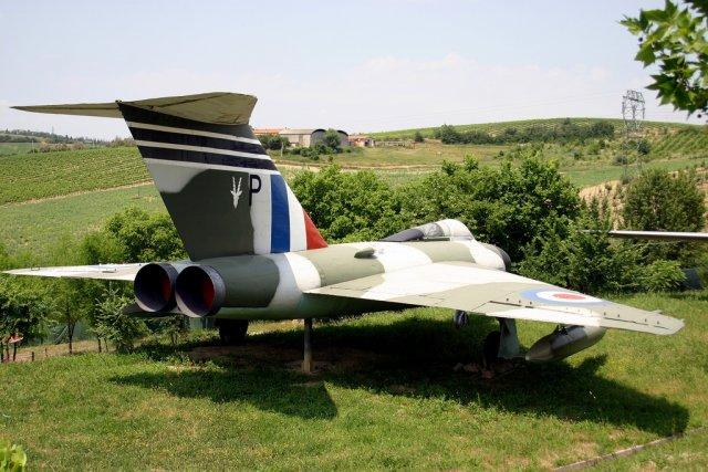 Музей авиации, Римини