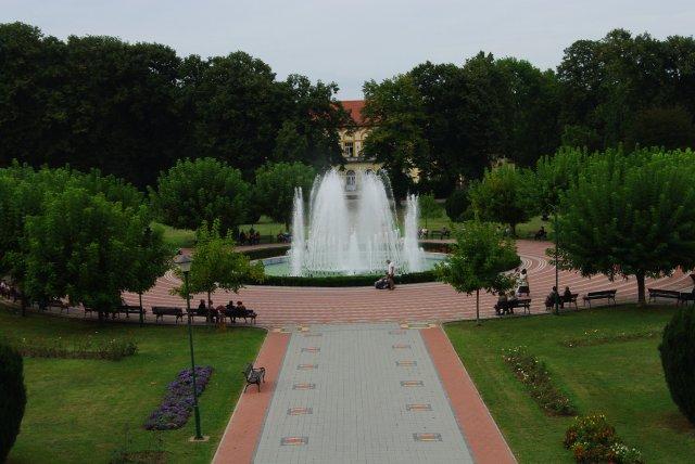 Баня-Ковиляча, Сербия