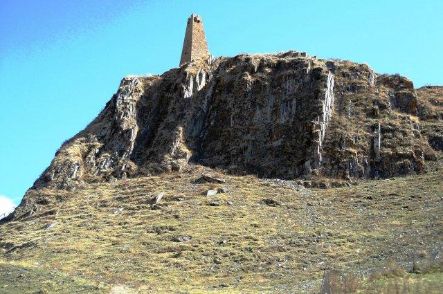 Башня Сиони
