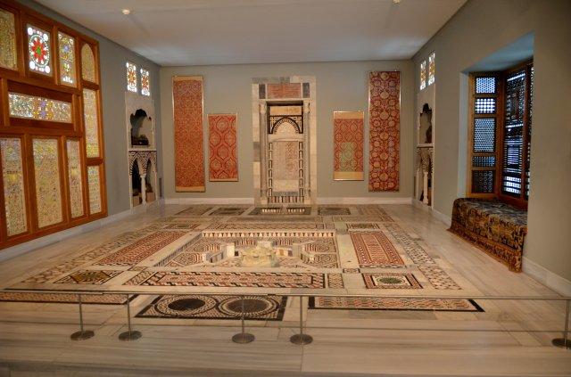 Музей Бенаки, Афины