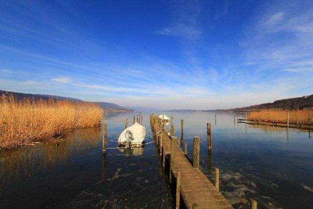 Бильское озеро, Берн