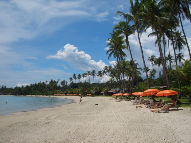 Остров Бинтан, Индонезия
