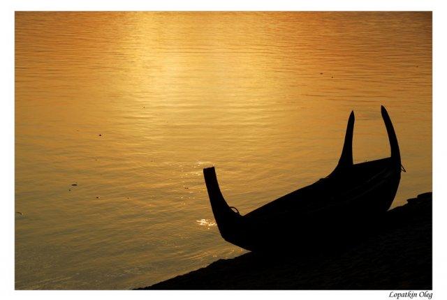 Река Ayeyarwaddy