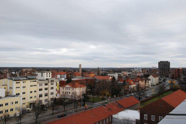 Брауншвейг, Германия
