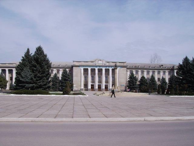 Кагул, Молдавия
