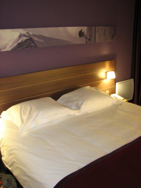 Номер отеля Les Aiglons 3*, Шамони