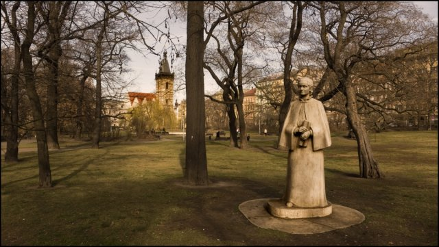 Карлова площадь