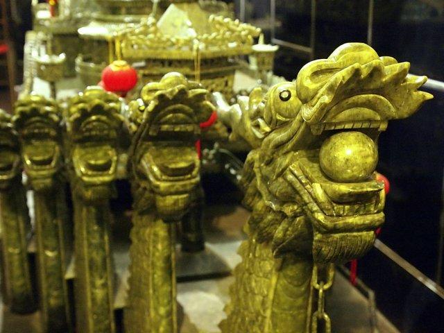 Путешествие по Китаю в 2013 году