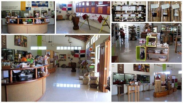 Музей шоколада, Пунта-Кана