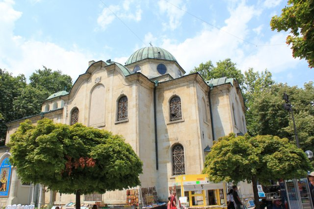 Храм Святого Николая, Варна
