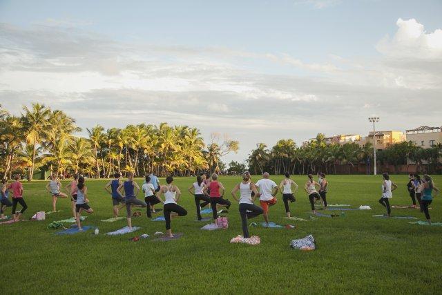 Район Coconut Grove, Майами