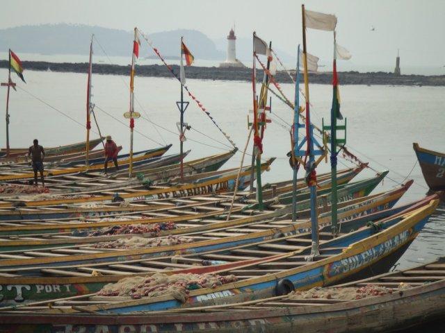 Конакри, Гвинея