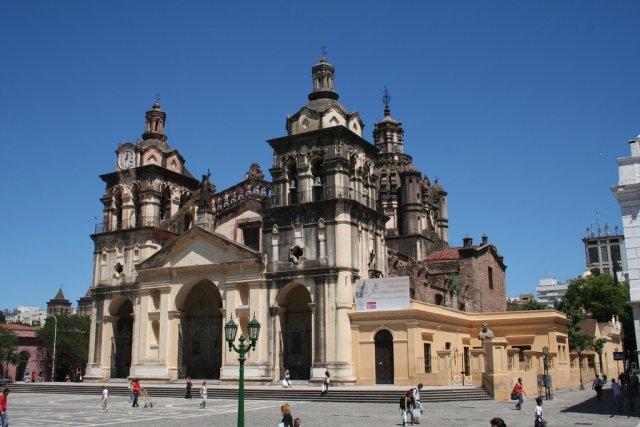 Кордоба, Аргентина