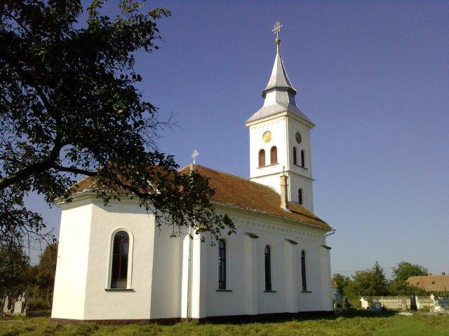 Ковасна, Румыния
