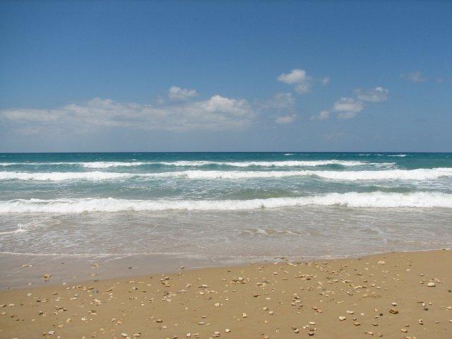 Пляж Дадо, Хайфа