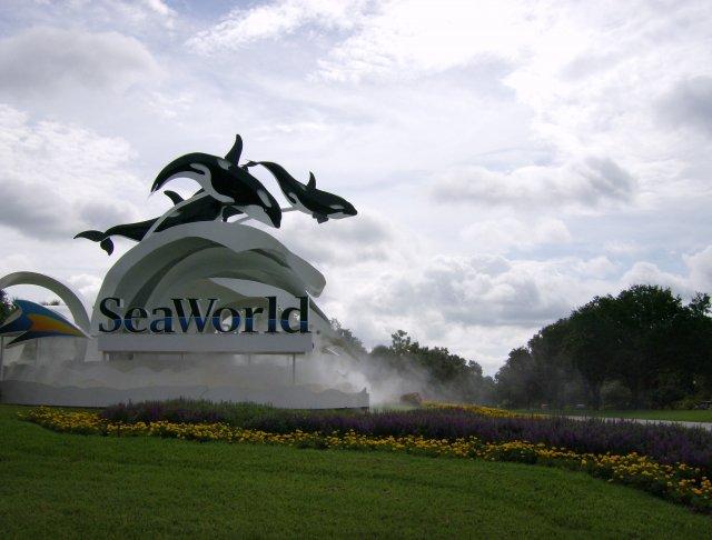 "Морской центр ""Мир моря"", Флорида, США"