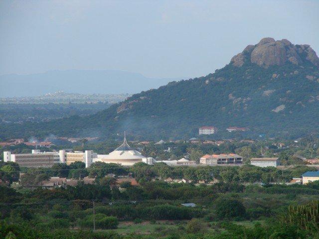 Додома, Танзания