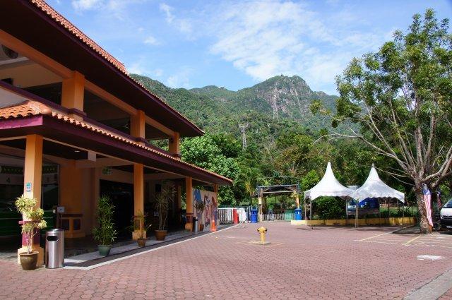 Oriental Village, Лангкави