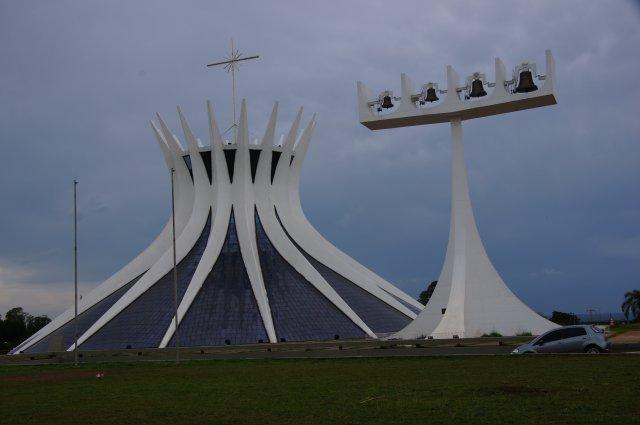 Кафедральный собор, Бразилиа